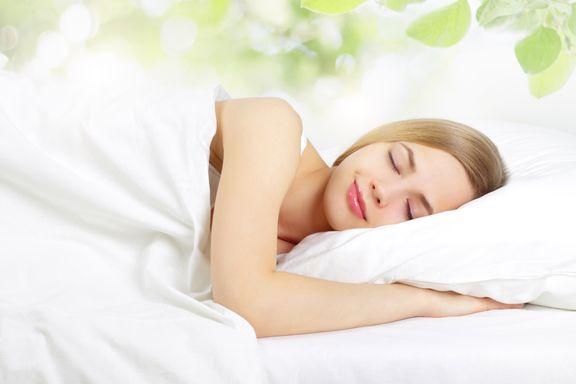 8 Spring Season Sleep Tips