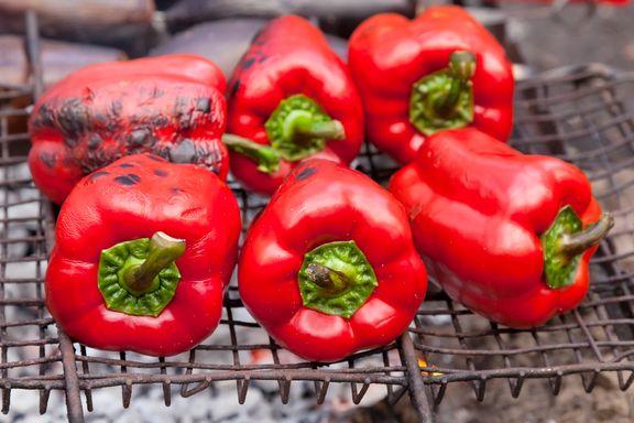 10 sorprendentes alimentos saludables para asar a la parrilla