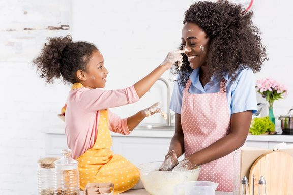 Reasons to Prepare Food from Scratch