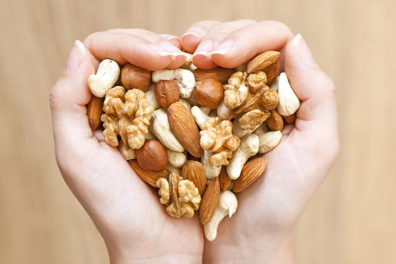 10 Small Changes for Big Hearted Health Gains