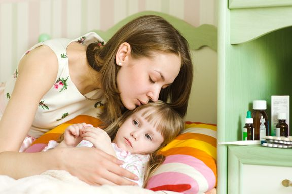 8 Tips to Soothe a Child's Painful Ear Infection