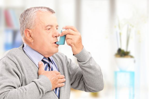 New Asthma Treatment Shows Huge Promise
