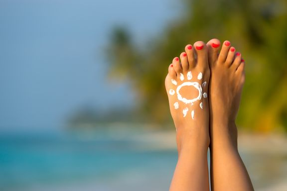 Head To Toe Sun Protection Tips