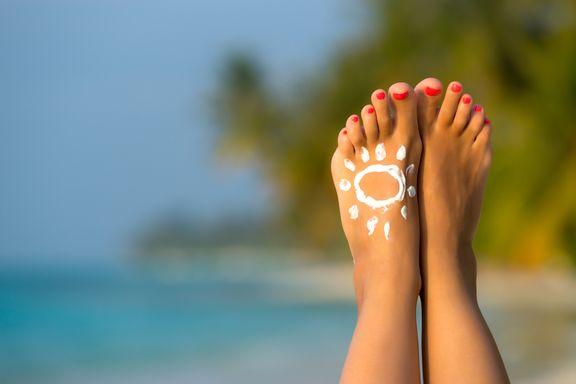 Head To Toe Sun Protection Tips