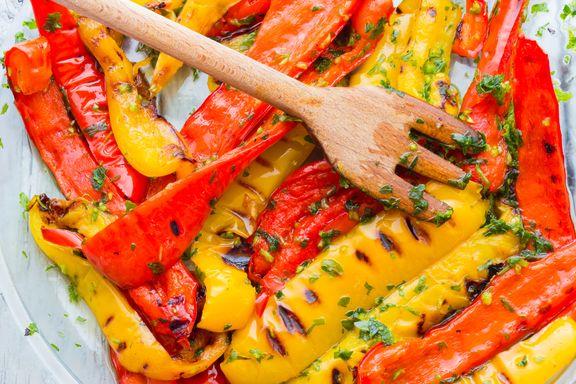 Tips to a Healthier Barbecue Season