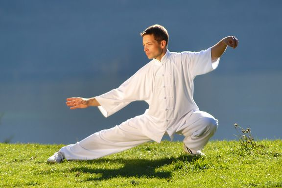 Tai Chi Could Slow the Aging Process, Study Finds