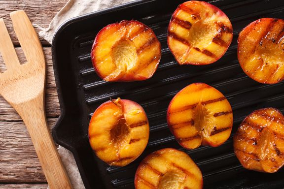 Delicious and Healthy Foods For Grilling
