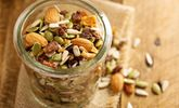 Healthier Trail Mix Recipes for Camping or Hiking
