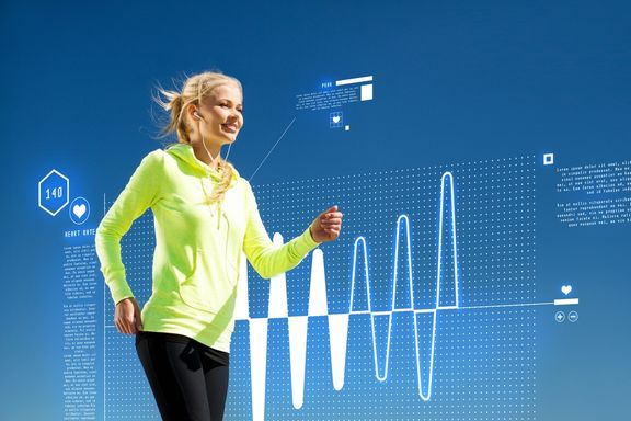 New High-Tech Shirt Tracks Heart Rate, Energy Reserves