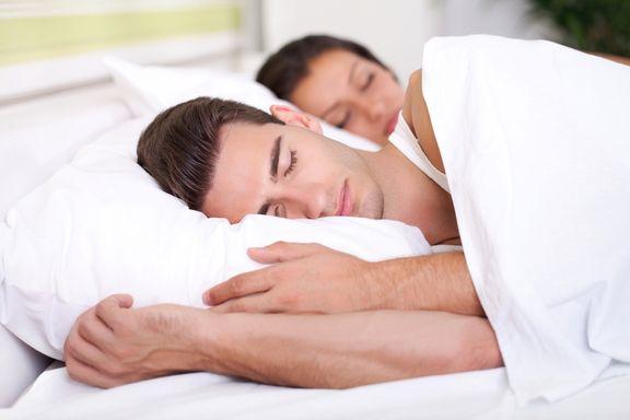 6 Signs of Sleep Apnea