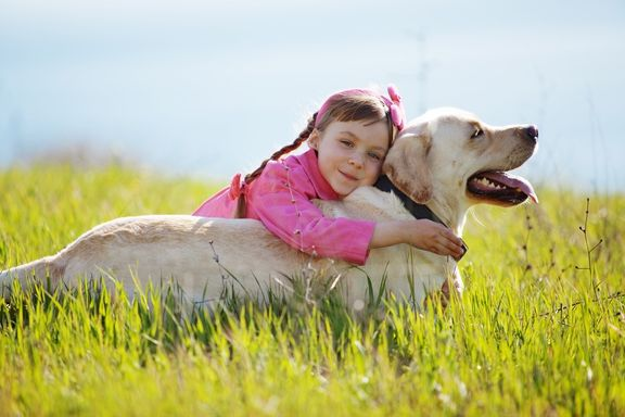 How to Help Your Child Say Goodbye to a Beloved Pet