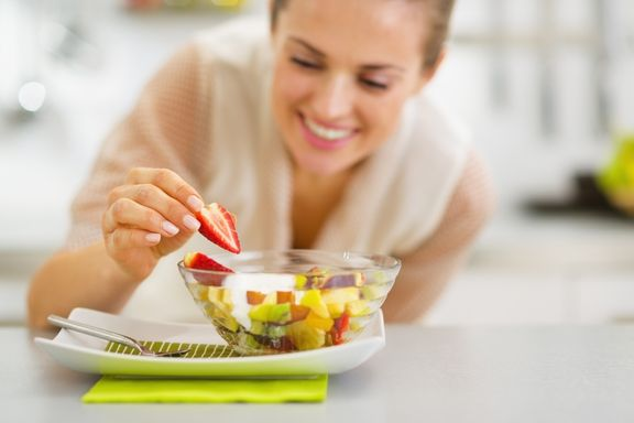 10 Clean Diet Tips for Swimsuit Season