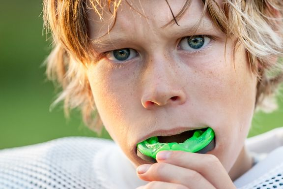 Kids Need More Time to Recover From Concussions, Study Shows