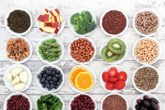 9 Impressive Facts About Antioxidants