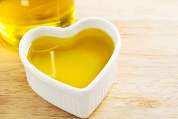 Canola Oil Good for the Heart, Study Shows