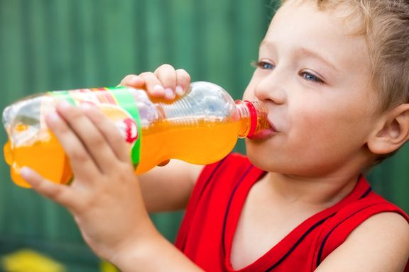 Time to Tax Sugary Sodas, Health Experts Say