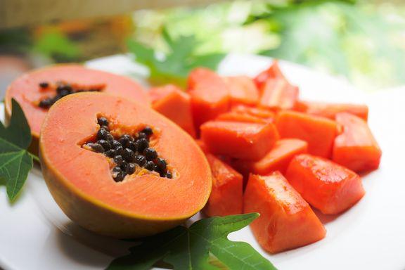 8 aliments qui soulagent les maux d'estomac