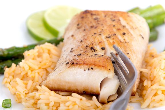 Regular Exercise, Eating Fish Keeps Colon Cancer at Bay, Study Shows
