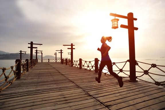 10 Ways I Learned to Love Running
