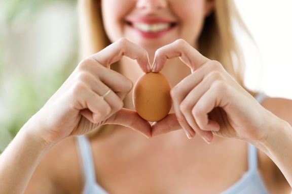 The Incredible Health Benefits of Eggs