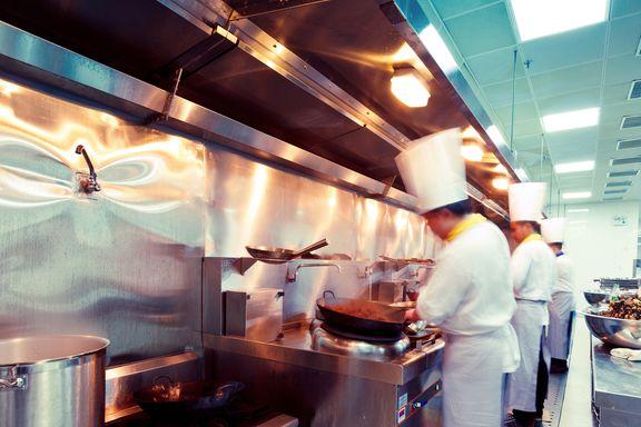 Too Many Restaurants Spreading Norovirus, CDC Says
