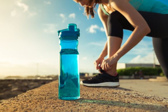 Hydration Guidelines For Runners
