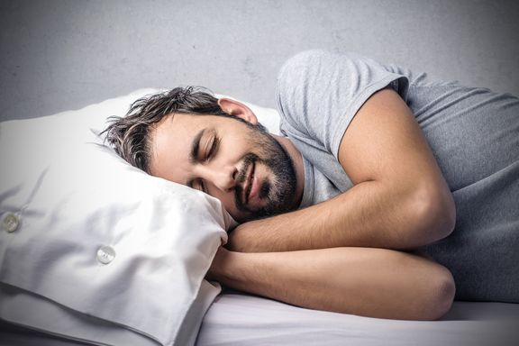 Researchers Discover Link Between Sleep and Learning, Memory Development