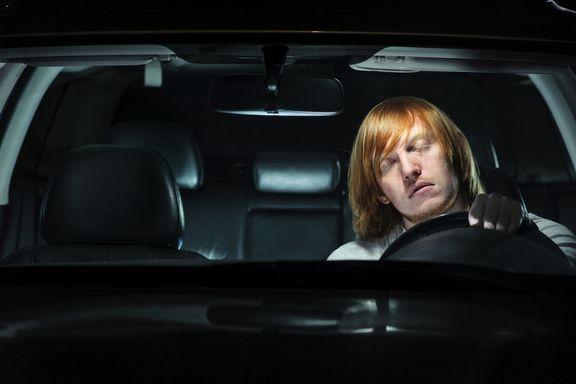 "Sleep Deprivation ""A Public Health Epidemic,"" CDC Says"