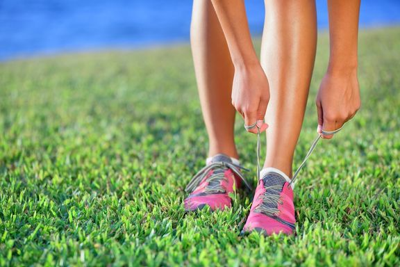 10 Compelling Reasons To Take Up Running