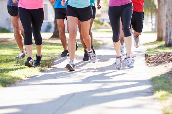 10 razones convincentes para volver a correr