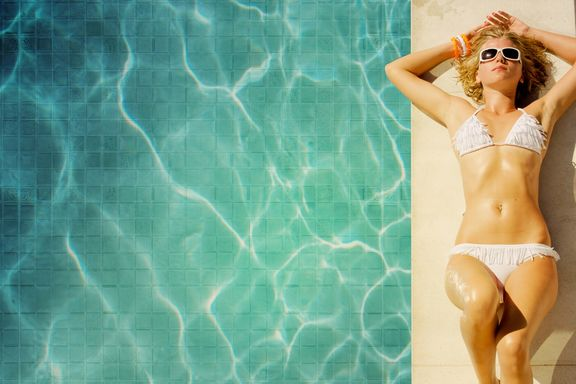 """""""Tanning Addiction"""" Is Real, Study Suggests"""
