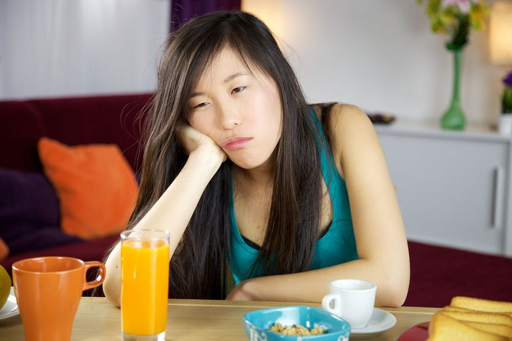 8 Unhealthy Habits That Cause Energy-Drain