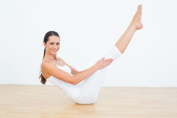 10 Exercise Moves You Can Do Anywhere