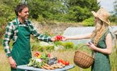 8 Healthy Reasons to Support Your Local Farmers' Market