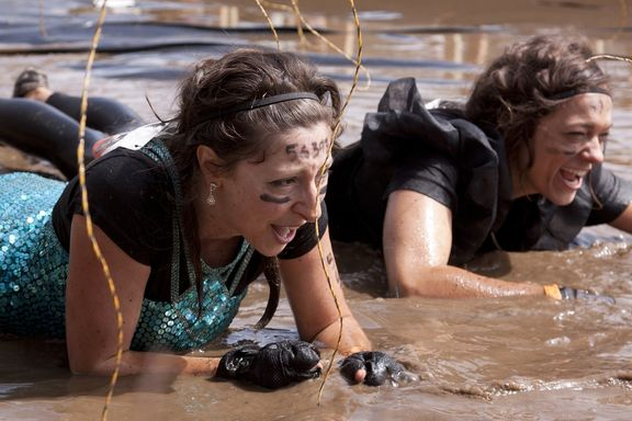 2014's Most Fun Themed Races