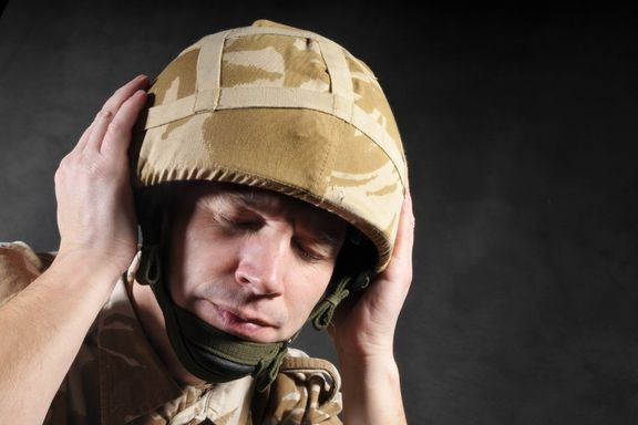 Blood Test Links PTSD with Genes