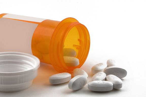 Opioid Abuse Devastating for Young Adults, Study Finds