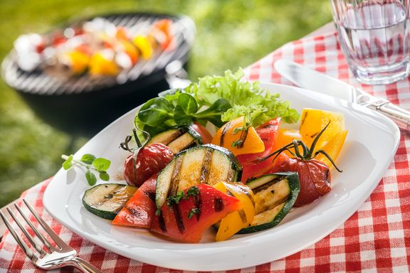 8 Tips to a Healthier Barbecue Season