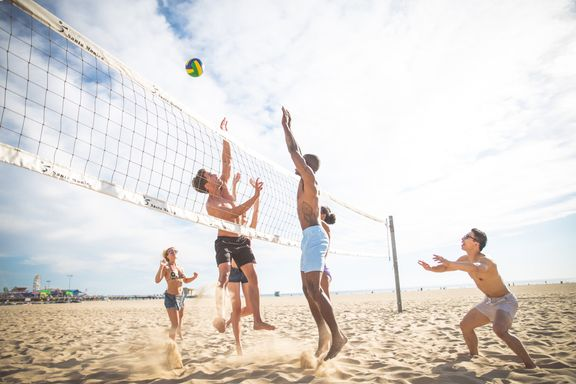 Summer Fun Reasons To Ditch The Gym