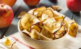 Healthier Snacking Chips
