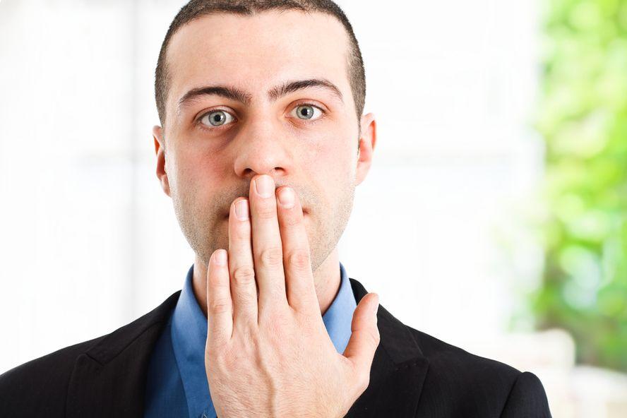 8 efficaces chasseurs de mauvaise haleine