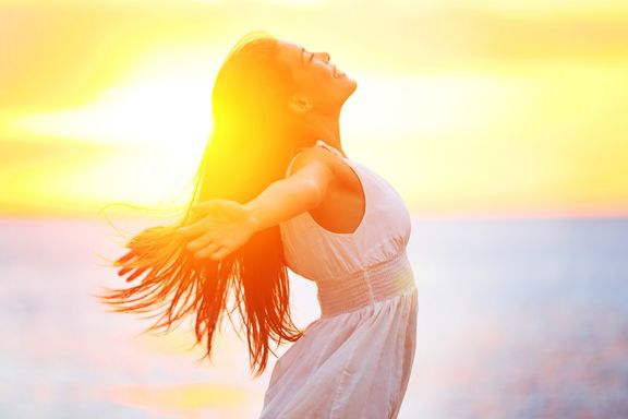 6 Ways Sun Exposure Can Brighten Your Health