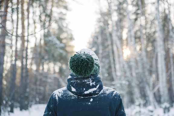 8 Ways to Beat the Cold Weather Blues