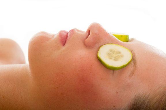 10 Foods to Treat Sunburn
