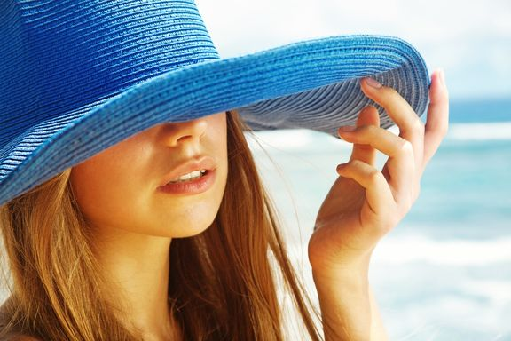 Signs & Symptoms of Sunstroke