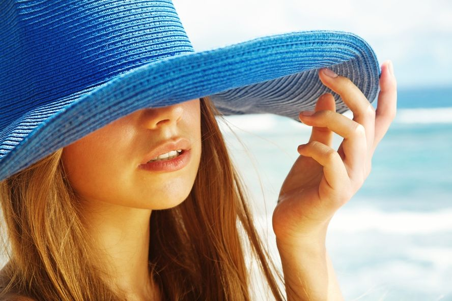 Signs & Symptoms of Sunstroke