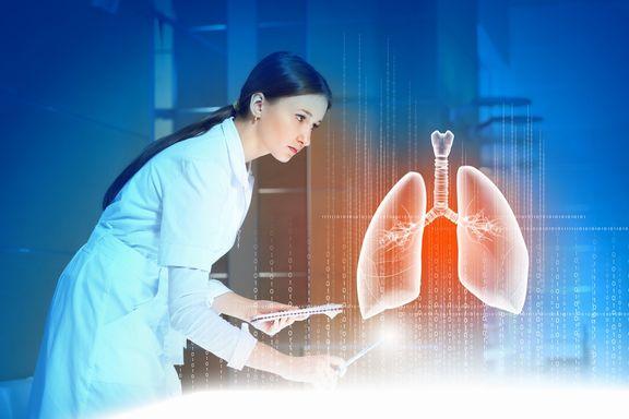 Hemoptisis: diez causas de la expectoración con sangre