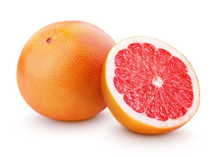 The Incredible Health Benefits (and Risks) of Grapefruits