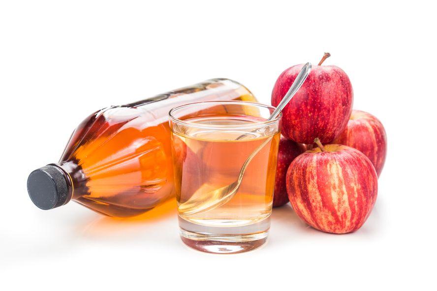 Beneficial Uses for Apple Cider Vinegar