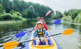 Active Summer Activities for Family Fun